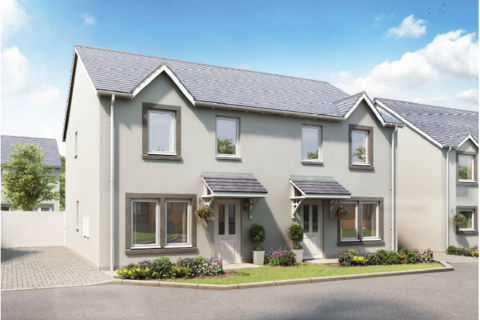 3 bedroom semi-detached house for sale - Plot 8, The Kinkell at The Clachan, The Clachan AB12