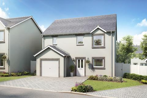 4 bedroom detached villa for sale - Plot 5, The Wemyss at The Clachan, Newton of Charleston, Aberdeen AB12
