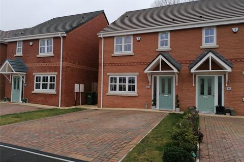 3 bedroom semi-detached house to rent - Casson Gardens, Thornaby