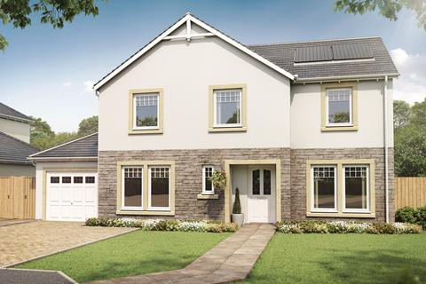 4 bedroom detached house for sale - Plot 6, The Lismore at The Clachan, The Clachan AB12
