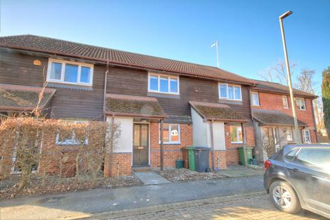 2 bedroom terraced house to rent - Fairfax Gate, Oxford, OX33