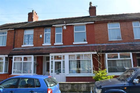 2 bedroom terraced house to rent - Henshaw Street  Stretford  Manchester, M32