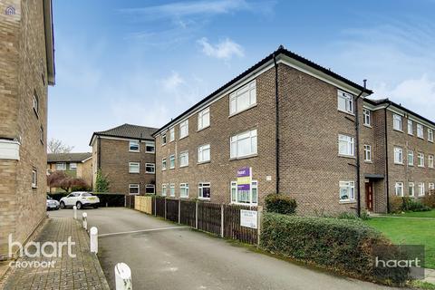 2 bedroom flat for sale - Waldronhyrst, South Croydon