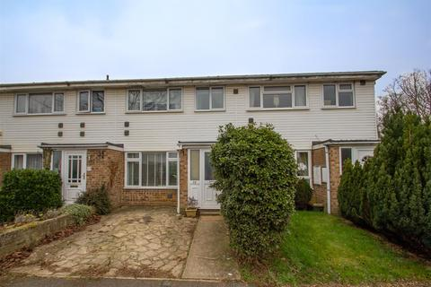 3 bedroom terraced house to rent - Whittington Place, Carterton, Oxfordshire, OX18