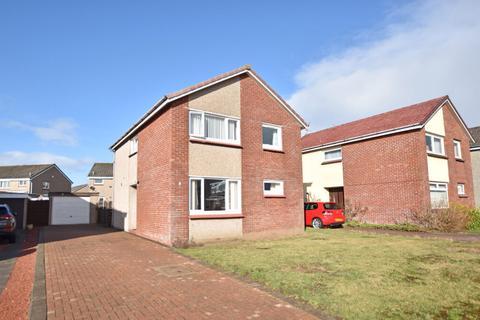 4 bedroom detached house for sale - 5 Westward Way, Barassie, KA10 6TX
