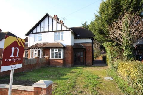 3 bedroom detached house to rent - Bouncers Lane, Prestbury, GL52