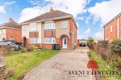 3 bedroom semi-detached house for sale - Horsham Avenue, Bournemouth BH10