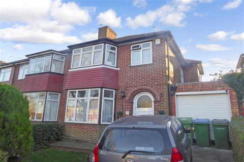 3 bedroom semi-detached house for sale - Bushmoor Crescent, London
