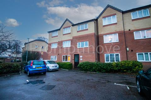1 bedroom apartment to rent - Simpson Close, Luton LU4