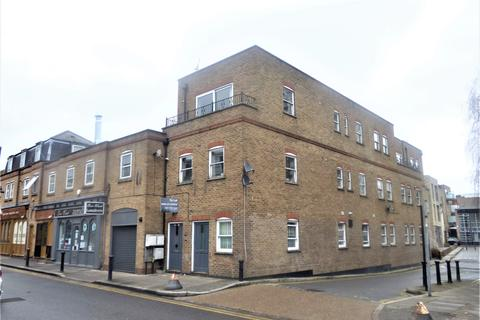 2 bedroom flat to rent - William place, Bow E3