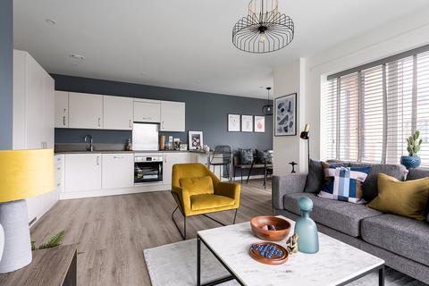 2 bedroom apartment for sale - Plot 19, 2 bedroom apartment at Eden House, Eden House, 35 Lampton Road TW3