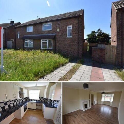 3 bedroom semi-detached house to rent - Lakeland Drive, Peterlee, Co. Durham, SR8