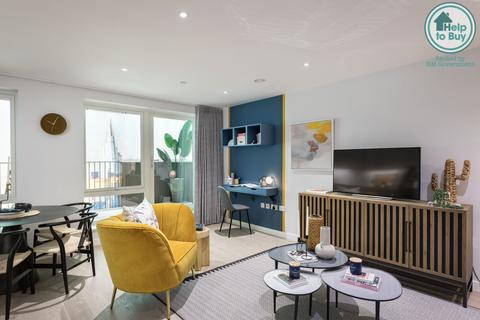 2 bedroom apartment for sale - Wyndham Studios, Camberwell Road, SE5