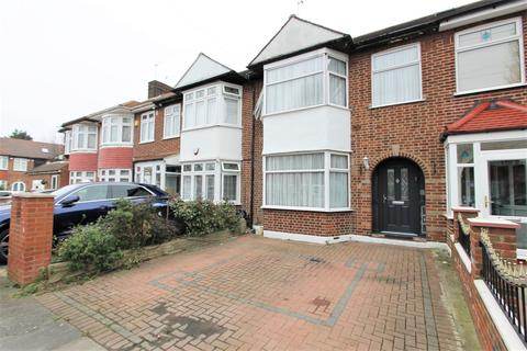 4 bedroom house for sale - Oakfield Gardens, London, N18