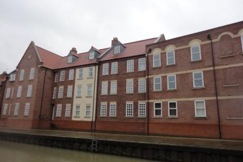 2 bedroom ground floor flat to rent - Minster Wharf, Beverley, HU17