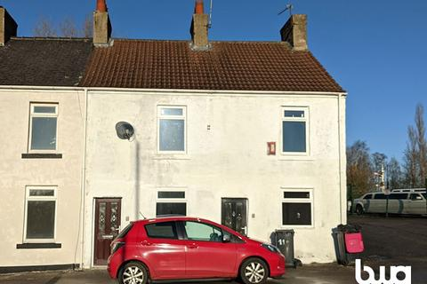 3 bedroom terraced house for sale - School Road, Wales, Sheffield, S26 5QJ