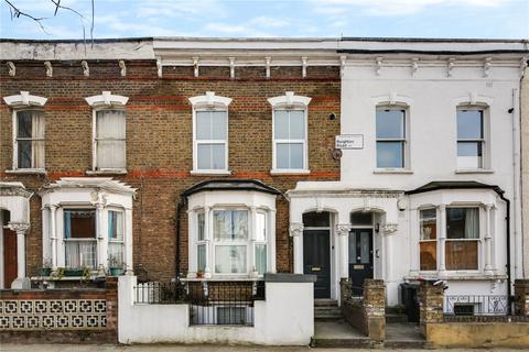 1 bedroom flat for sale - Reighton Road, London, E5