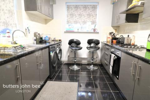 4 bedroom semi-detached house for sale - Chaplin Road, Stoke-On-Trent