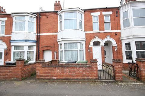3 bedroom terraced house for sale - Albert Road, Wellingborough, Northamptonshire. NN8 1EN
