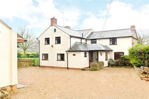 3 bedroom detached house for sale - Chapel Lane, Old, Northamptonshire, NN6