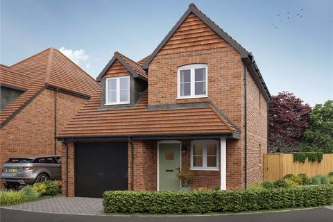 3 bedroom detached house for sale - Winchester Road, Bishops Waltham, Southampton, SO32