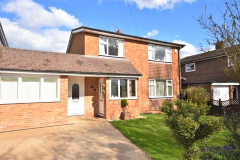 3 bedroom link detached house for sale - Ridgeway Close, CHESHAM