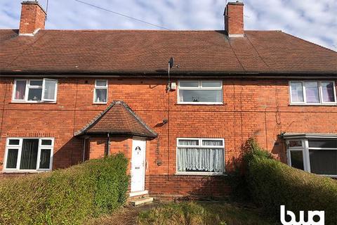 3 bedroom terraced house for sale - Whitechapel Street, Basford, Nottingham, NG6 0HG