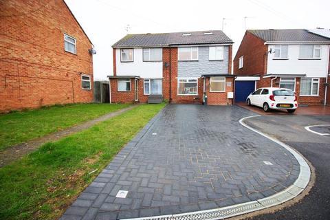 5 bedroom semi-detached house for sale - Lorne Close, Cippenham