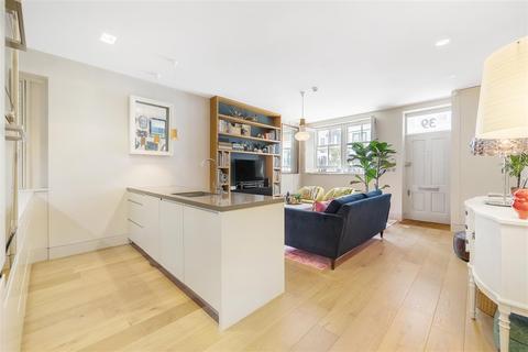 2 bedroom flat for sale - De Vere Gardens, W8