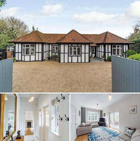 3 bedroom detached house for sale - Park Lane, Beaconsfield, HP9