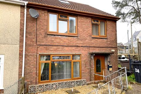 4 bedroom semi-detached house for sale - Forest View, Neath, Neath Port Talbot. SA11 3RS