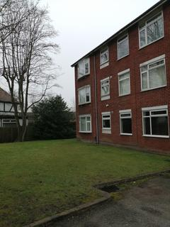 1 bedroom apartment to rent - Church Road, Perry Barr, Birmingham B42