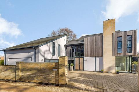 5 bedroom detached house for sale - First Drift, Wothorpe, Stamford, PE9
