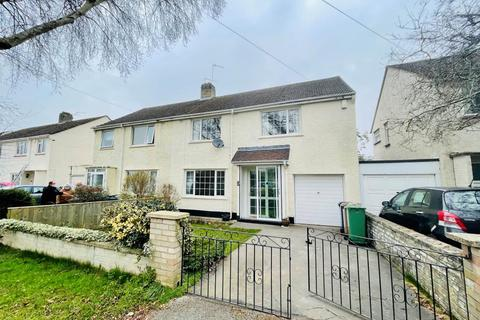 4 bedroom semi-detached house to rent - Cavendish Drive,  Marston,  OX3