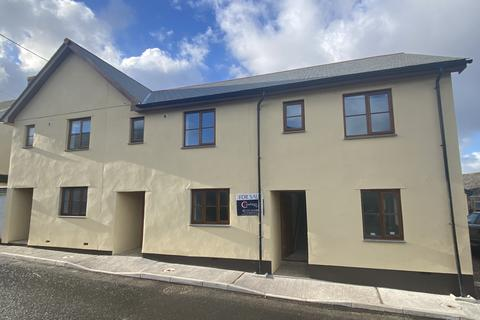 2 bedroom end of terrace house for sale - 3 The Pottery, North Street, Hartland EX39 6DE