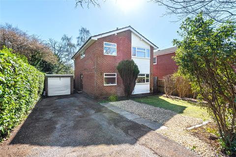 4 bedroom detached house for sale - Brownhill Road, Chandler's Ford, Hampshire, SO53