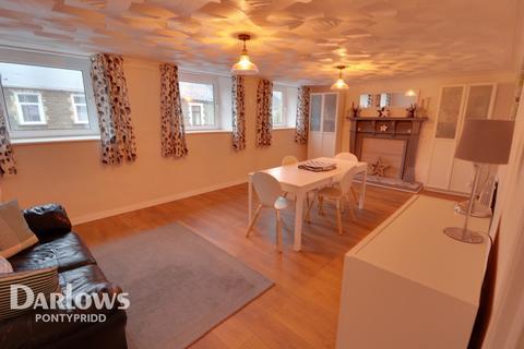 4 bedroom detached house for sale - Toncoch Terrace, Mountain Ash