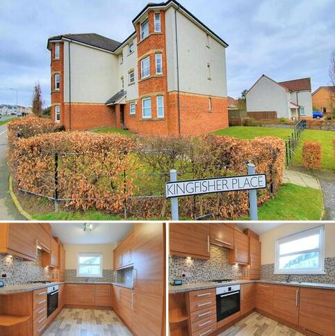 2 bedroom flat to rent - Kingfisher Place, Dunfermline KY11