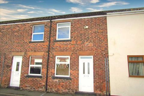 2 bedroom terraced house for sale - Crompton Street, New Houghton, Mansfield, Derbyshire, NG19 8TJ