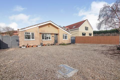 3 bedroom bungalow for sale - Peters Road,Locks Heath,Southampton,SO31 6EJ