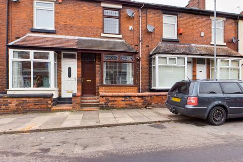 2 bedroom terraced house for sale - Buxton Street, Sneyd Green, Stoke-on-Trent, ST1