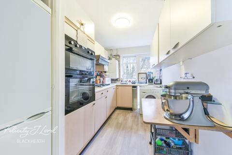 2 bedroom apartment for sale - Eglinton Hill, LONDON