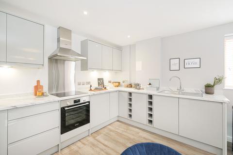 2 bedroom apartment for sale - Plot 16, 2 Bedroom Apartment at Vista Apartments, 1C Carlyon Road HA0