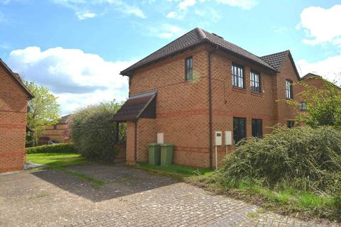 1 bedroom maisonette to rent - Shenley Church End