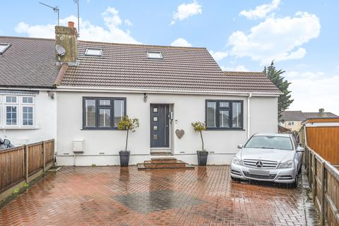 3 bedroom bungalow for sale - Boundary Road Sidcup DA15