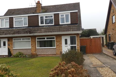 3 bedroom semi-detached house to rent - Wetherby Way, Great Sutton, Cheshire, CH66