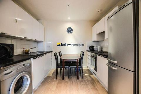 1 bedroom flat to rent - 135 Harrow Road, London W2