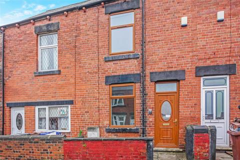 2 bedroom terraced house for sale - John Street, Wombwell, BARNSLEY, South Yorkshire