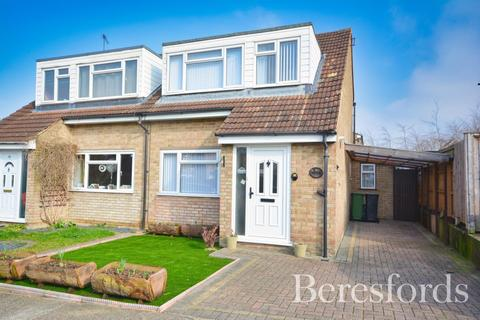 3 bedroom semi-detached house for sale - Anson Way, Braintree, Essex, CM7