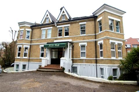 1 bedroom apartment for sale - Knyveton Road, Bournemouth, BH1